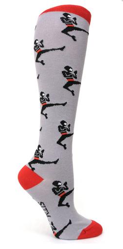Ninja socks.